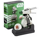 Hasbro Star Wars: The Rise of Skywalker D-O App-Controlled Interactive Droid - E