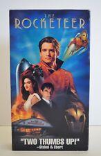 The Rocketeer VHS  Walt Disney Movie