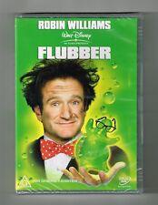 Flubber - Dvd Walt Disney Brand New & Sealed