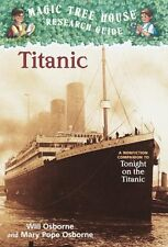 "Titanic: A Nonfiction Companion to ""Tonight on the"