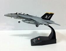 AMER, USA 2005 F/A-18F Super Hornet Fighter 1/100 Scale Model