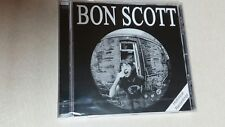 CD / BON SCOTT - METAL AGE RECORDS - RARE HISTORICAL RECORDING (AC/DC)