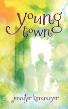 Young Town (Paperback or Softback)