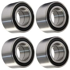 Front & Rear Wheel Bearings for John Deere Gator XUV 550 560 590i RSX 850i 860i