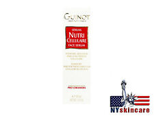 Guinot Serum Nutri Cellulaire Face Serum 30ml Brand New