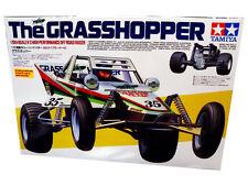 Tamiya 58346 1/10 RC The Grasshopper 2WD Off Road Racer Buggy Kit w/ESC