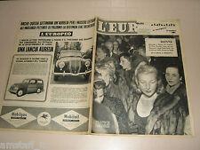 EUROPEO=1953/10=MARTHA GELLHORN=REMIGIO PAONE=CENACOLO=FRANCESCO SAVERIO NITTI