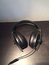 Sennheiser Momentum 2.0 M2 AEI Foldable Over-Ear Stereo Audio Headphones Black