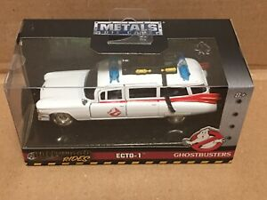 Hollywood Rides Ecto-1 Ghostbusters by Jada