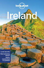 Ireland Lonely Planet Travel Guide