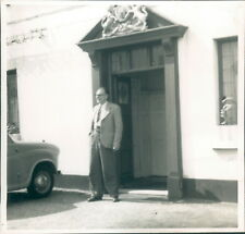 Photograph 1954 Deal Kent The Royal Hotel
