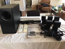 Bose Lifestyle 25 Series II Home Theater System