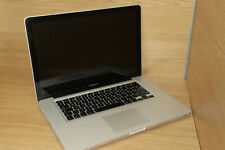 Apple Macbook Pro A1286 2011 CORE i7-2635QM 6GB BOOTS ISSUES FAULTY SPARES #10