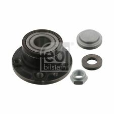 Wheel Bearing Kit (Fits: Fiat) | Febi Bilstein 34956 - Single