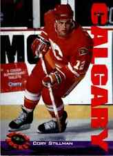 1994-95 Classic Cory Stillman #49