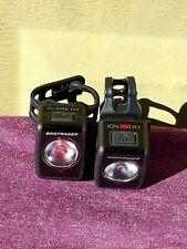 Bontrager Ion 200 RT Flare Bike USB Rechargable Light Set 553854 LED Light 29er