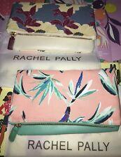 FabFitFun 2018 Rachel Pally Reversible Clutch Set Paradise And Bloom