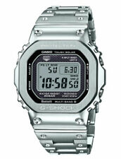 Casio G-Shock GMWB5000D-1 Wrist Watch for Men GMW B5000D-1