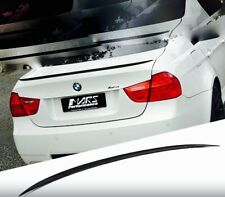 BMW E90 3 Series Saloon 05-10 Rear Boot Lip Spoiler Wing Sport Lid M3 UK Seller
