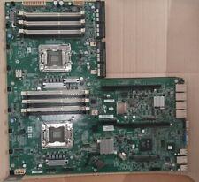 More details for hp dl380e gen8 system board  -  647400-001