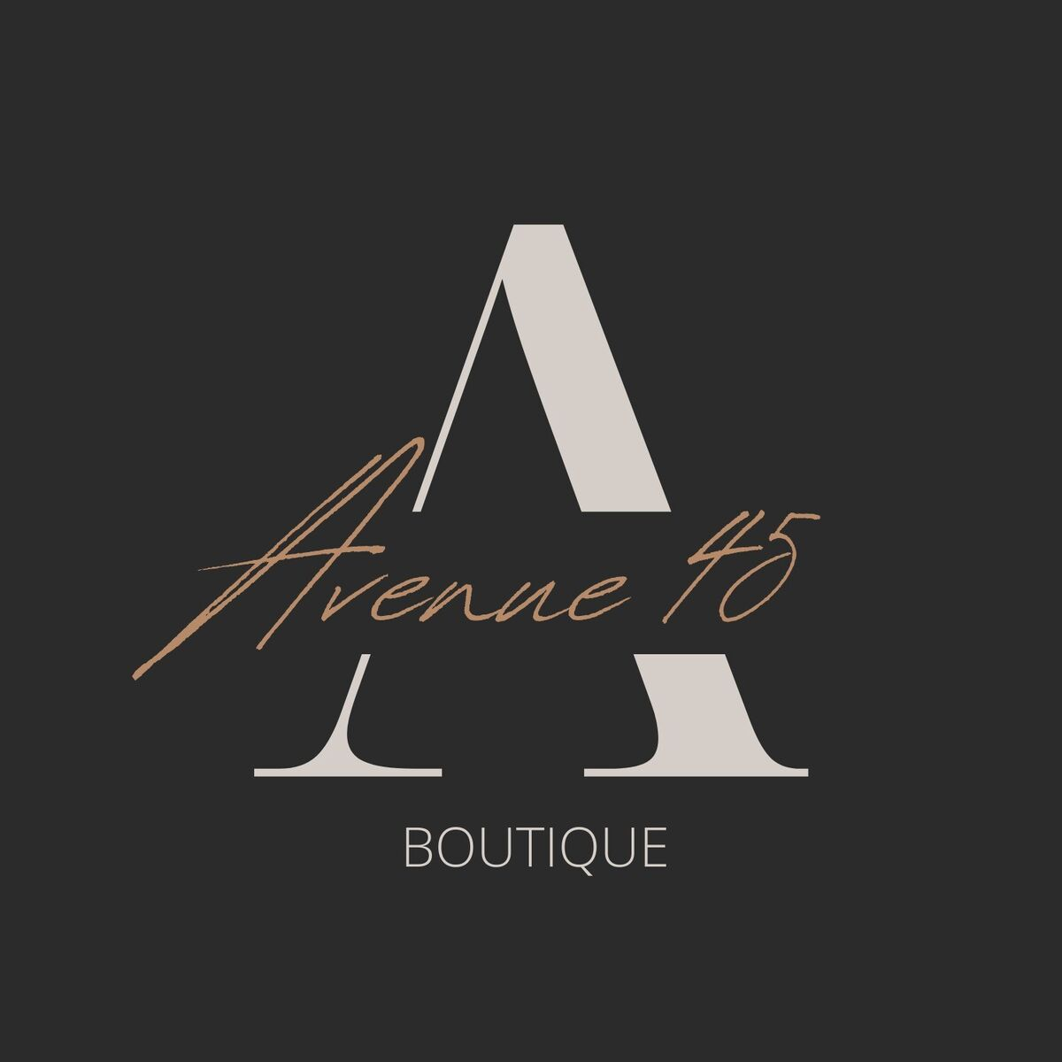 Avenue45 Fashion and Style for you