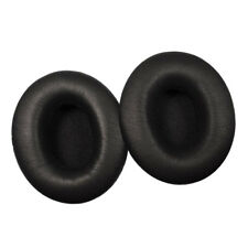Replacement Ear Pad Cushions Cup For Beats By Dr Dre Solo 1.0/ SOLO HD Black