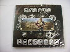 ROVESCIO DELLA MEDAGLIA - TRIBAL DOMESTIC - CD SIGILLATO 2016