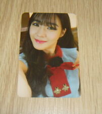 Girls' Generation SNSD 5th Lion Heart Album Tiffany Official Photo Card