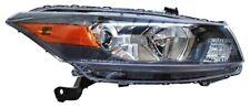 for 2008 2010 Honda Accord Coupe Right Passenger Headlamp Headlight 08 09 10 RH