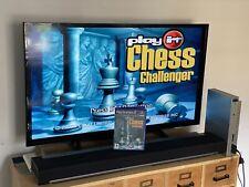 Chess Challenger (Sony PlayStation 2, 2004) CD & Handbuch neuwertig/ps2 Spiel