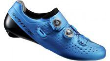 Shimano SH-RC9B Scarpe strada road shoes blu(2018) misura size 43