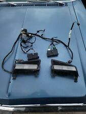New Listing90-95 Acura Legend Fog Lights And Harnessess