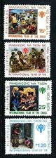 Philippines 1431-1434,MNH.Michel 1315-1318. Year of the Child IYC-1979.Games.