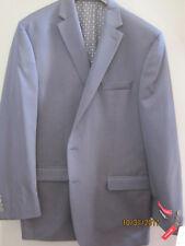 New w tags Men's CHAPS Ralph Lauren Navy Suit Jacket Blazer Size 50 reg regular