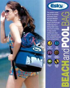 ESKY™ Beach and Pool bag