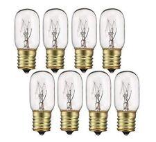 40-Watt Dimmable T8 Appliance Incandescent Light Bulb