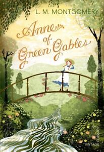 Anne of Green Gables (Vintage Classics),L. M. Montgomery