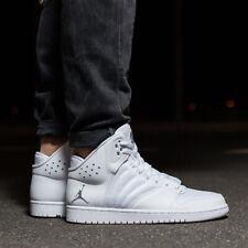 Nike Air Jordan 1 Flight 4 White EU 42,5 - US 9 - NEU