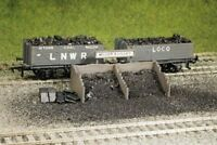 Coal Staithes - Ratio 533 - OO/HO Building Kit - F1