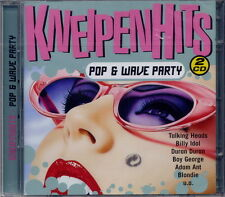 KNEIPENHITS - POP & WAVE PARTY