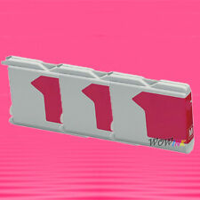 3P LC51M MAGENTA INK CARTRIDGE FOR BROTHER DCP130C 340C