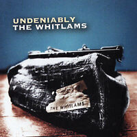 The Whitlams - Undeniably      *** BRAND NEW 2CD SET ***