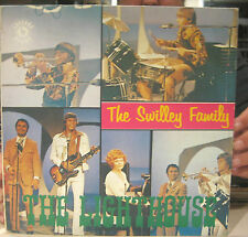 The Swilley Family (LeFevre Sound Records LP Playtested MLSP 2779) Lighthouse