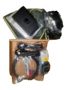 DIRECTV Mini Genie HD Receiver Model C51-100 with Power Adapter