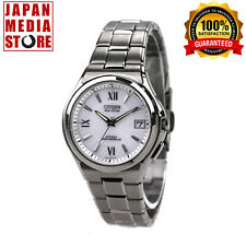 Citizen ATD53-2842 Attesa Eco-Drive Titanium Watch - 100% Genuine from JAPAN