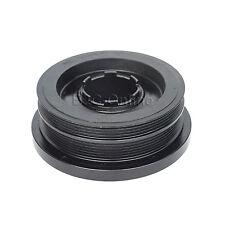 Crankshaft Pulley For BMW 5er E60 E61 520d X3 E83 N47 11237793882 11237801977