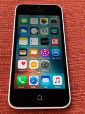 Apple iPhone 5c - 8GB - White (Unlocked) A1532 (CDMA + GSM)