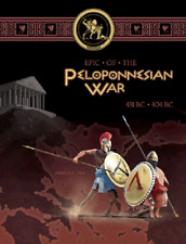 Clash of Arms-Board wargame-Epic of the Peloponnesian War-anciens