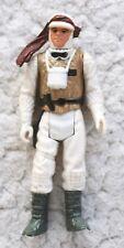 Original 1980 LUKE SKYWALKER, HOTH GEAR (Star Wars Action Figure, ESB). RARE!