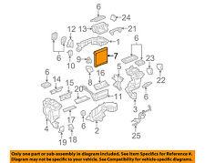 GM OEM-A/C AC Evaporator Core 25770666